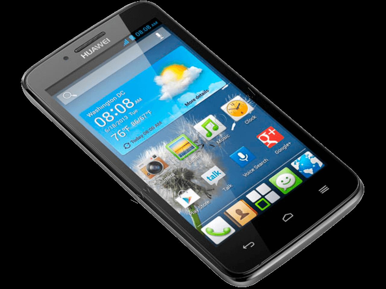 Ремонт смартфона Huawei Ascend Y511