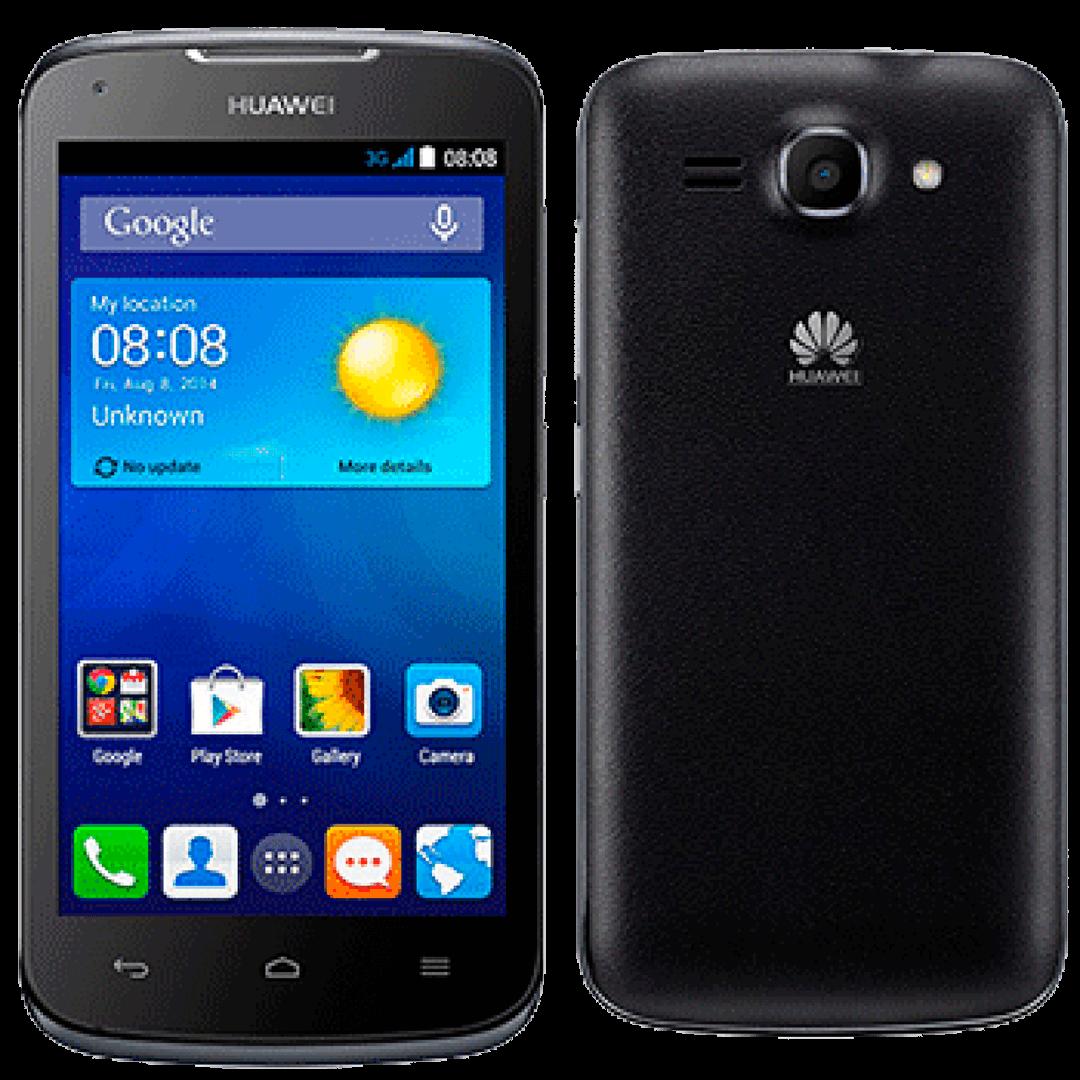 Ремонт смартфона Huawei Ascend Y520