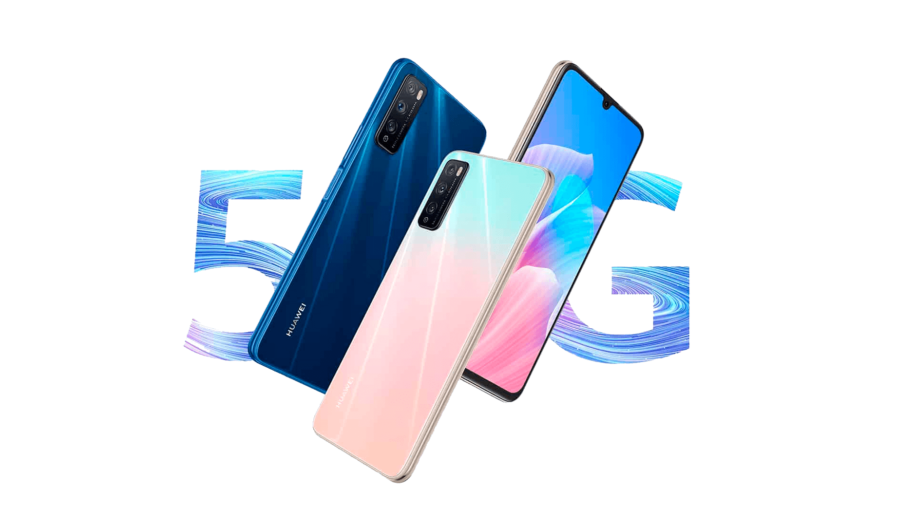 Ремонт смартфона Huawei Enjoy 20 Plus 5G