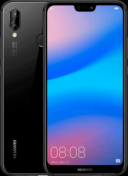 Русификация смартфонов Huawei