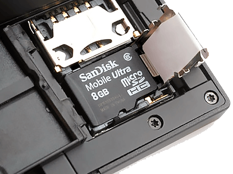 Увеличение памяти в смартфоне Huawei Y5