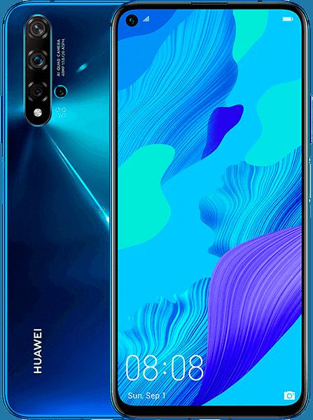 Замена корпуса смартфона Huawei