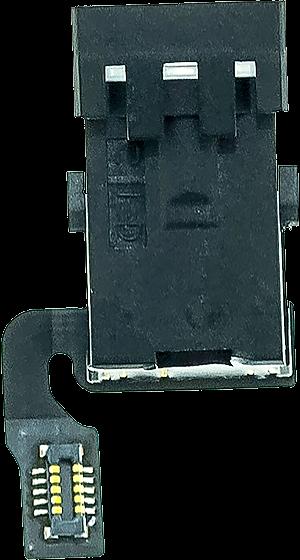 Замена разъема наушников в смартфоне Huawei