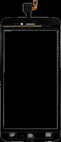 Замена тачскрина в смартфоне Huawei