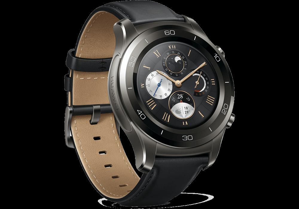 Замена вибромотора умных часов Huawei Watch GT 2E