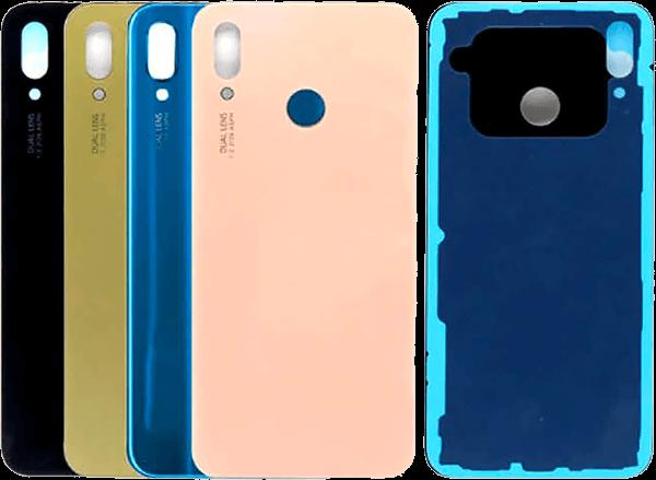 Замена заднего стекласмартфона Huawei
